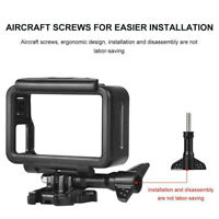 Quality Protective Border PC Shell Frame Kit For DJI Osmo Action Sports Camera
