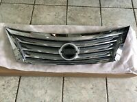 2013, 2014, 2015 NISSAN ALTIMA GRILLE ASSEMBLY