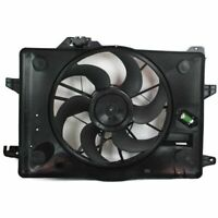 Radiator Cooling Fan For 2001-2002 Lincoln Town Car