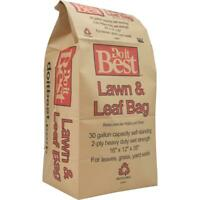 SIM Supply Yard Waste Lawn & Leaf Bag 57069  - 1 Each