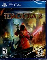 Magicka 2 (Sony PlayStation 4) PS4 new sealed video game