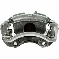 Powerstop Brake Caliper Front Driver Left Side LH Hand for Nissan L2604