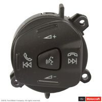 Cruise Control Switch Left MOTORCRAFT SW-6999 fits 2013 Ford Fiesta
