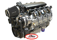 Dyno Tested GM LS3 480HP Deluxe Engine Package OSSLS480BD