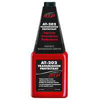 Auto Trans Fluid Additive-Automatic Transmission Fluid Synthetic Protectant ATP