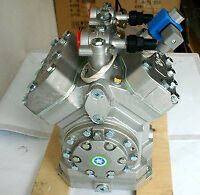BITZER 4NFCY Compressor for MCI, Prevost, Other Coaches