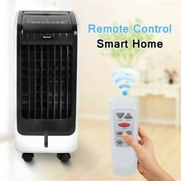 Portable Air Conditioner Evaporative Cooler AC Unit Remote Control Indoor Room