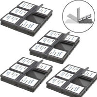 48 Slots, SD/SDHC Memory Card Hard Plastic Cases