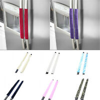 A Pair Refrigerator Handle Cover Kitchen Appliance Refrigerator Cover Washable
