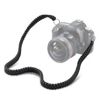 US Paracord Camera Belt Anti-lost Camera Rope Emergency Paracord Neck Strap