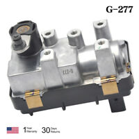 Car Parts Electric Turbo Actuator For Sprinter Van OM642 Engine CRD G277 US BCL