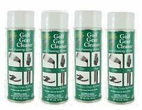4 Pk Golf Club And Grip Cleaner Non Toxic Home All Purpose Cleaning Supplies 8oz