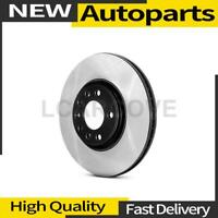 1X Disc Brake Rotor Rear Centric Parts For 2003-2011 Lincoln Town Car
