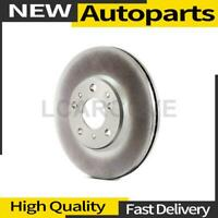 1X Rear Disc Brake Rotor Centric Parts For 2003-2011 Town Car