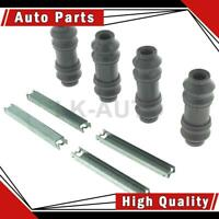 Centric Parts Rear 1 Of Disc Brake Hardware Kit For Lincoln Town Car