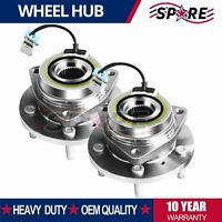 Pair (2) Front Wheel Bearings Hub for Chevy Impala Pontiac Grand Prix Bonneville