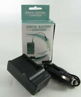 BATTERY CHARGER FOR PANASONIC DU07/14/21/23 NEW