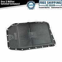 Transmission Oil Pan Filter for Automatic Trans for BMW 3/5/6/7/X Series