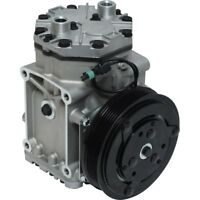 Aftermarket York Compressor 12V w/ 6 groove clutch