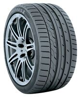 Toyo Proxes 1 295-30-19 100Y Tire Tires Passenger & Performance Cars