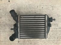 USED Left/Driver Air Cooler Charge Intercooler 52014690AB - 12+ Fiat 500 Abarth