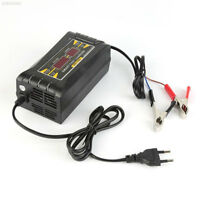 FC8A Car Battery Charger Jump Starters Chargers Automobile Intelligent Battery