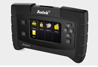 Autek IFIX-919 All System OBD2 Scanner ABS SAS EPB Transmission Scanner Tool