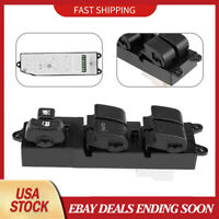 Car Electric Power Window Master Switch Fits TOYOTA Avalon 1998-99 Accessories