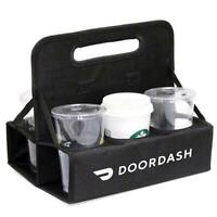 Foldable Beverage Carrier for DoorDash