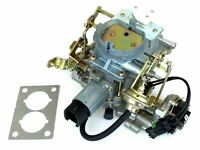 Carburetor C2BBD 2 barrel with Electric Feedback For Jeep AMC 258 4.2L 1982-1991