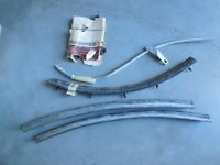 NOS & used Ford motor Co,  car & truck parts (18 total)