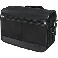 Nikon Camera/Tablet Messenger Bag Case D3200 D3300 D5200 D5300 D610 D7100 D800