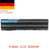 Notebook Akku für Dell Latitude E5420 E5520 E5530 E6420 E6430 E6520 T54FJ 911MD