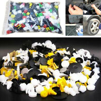 1000PCS Mixed Car Auto Vehicle Parts Front & Rear Bumper Clip Retainer Fastener