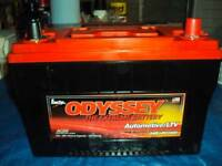 Odyssey 34R-PC1500T Automotive/Light Truck and Van Battery