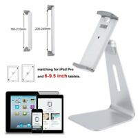 iPad Pro Tablet Holder Stand, Stouch 360° Rotatable Aluminum Alloy Desktop SK