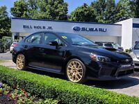 2018 Subaru WRX STI Type RA ubaru WRX STI Type RA. Limited production model. Car number 11 of 500.