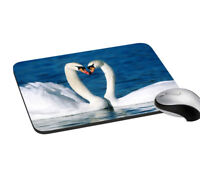 Duck Pattern Laptop Desktop PC Mouse Pad With Wrist Rest Mice Mat