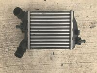 USED Right/Psngr Air Cooler Charge Intercooler 68073784AB - 12+ Fiat 500 Abarth
