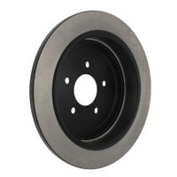 Disc Brake Rotor fits 2003-2011 Lincoln Town Car  CENTRIC PARTS
