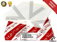 NEW Toyota OEM Genuine. A/C CABIN AIR FILTER 87139-YZZ20 87139-YZZ08