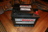 NEW Bosch Car Battery H5-650B