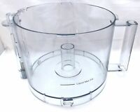 Cuisinart Food Processor Work Bowl for Tritan DLC-7 & DFP-14, DLC-005AGTXT1