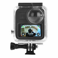 Underwater Dive 45m Fliming Protective Cover Case Shell For GoPro Max Camera