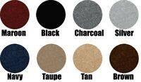 1999-2003 JEEP GRAND CHEROKEE DASH COVER MAT all colors available