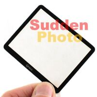 GGS LCD Screen Protector glass for Pentax K-X KX