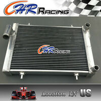 FIT 1979-1980 Triumph Spritfire Aluminum Racing Radiator