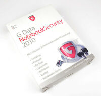 G DATA Software AG NotebookSecurity 2010