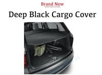 Genuine OEM Honda Pilot Deep Black Cargo Cover    2016 - 2019    NH900L