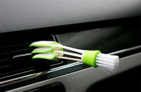 Cleaner Computer  Car Washer Microfiber Car Cleaning Brush For Air-condition